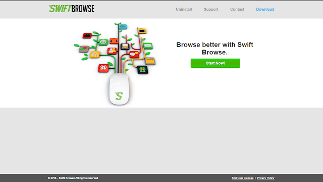 Swift Browse