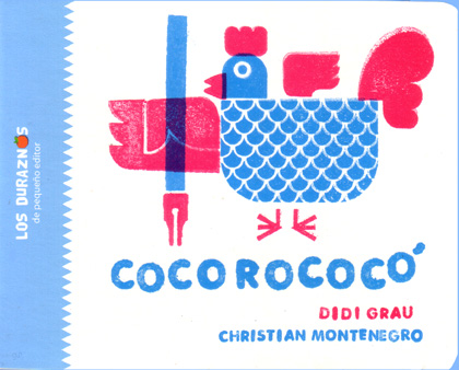 COCOROCOCÓ cartoné