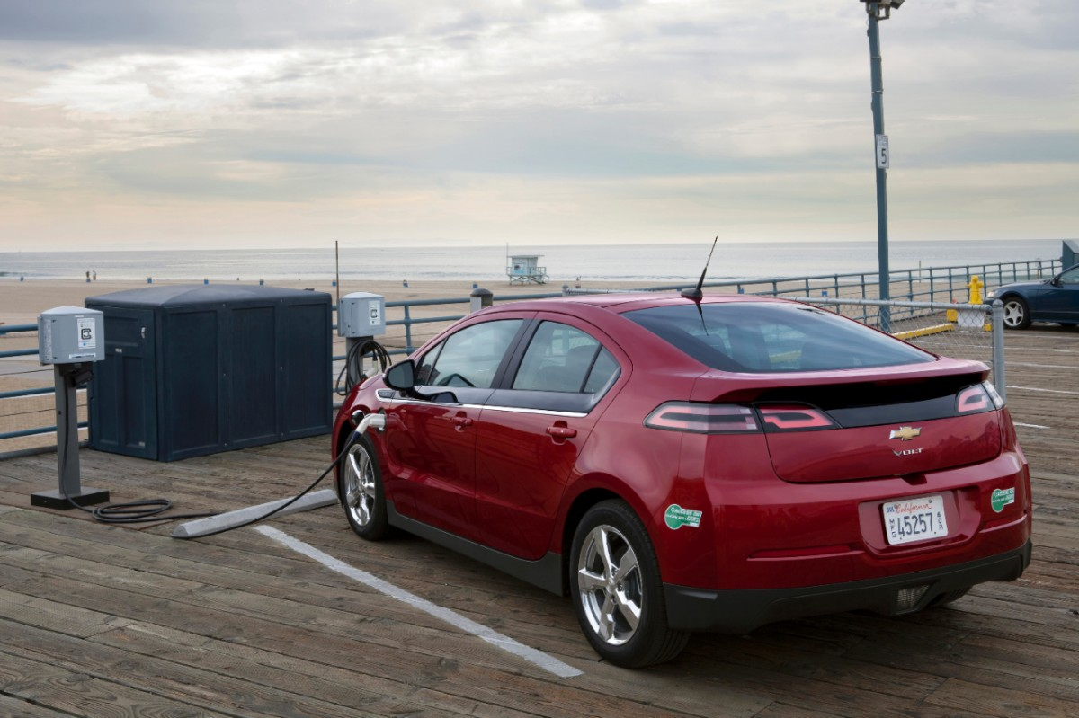3-Cylinder Engine Ready for 2016 Chevy Volt