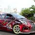 Kumpulan Gambar Modifikasi Mobil Toyota Yaris Terbaru