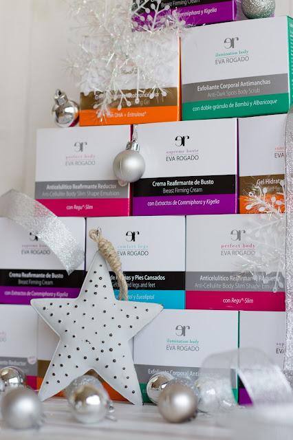 Making-of Campaña Navidad Eva Rogado 2015