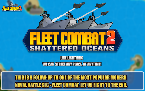 Fleet Combat 2 Android Game APK Download