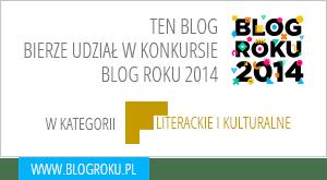 Blog Roku!