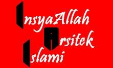 arsitek islami