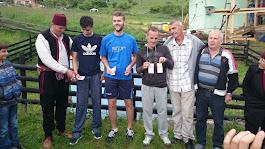 Pobjednici glavne trke 05 juni 2016