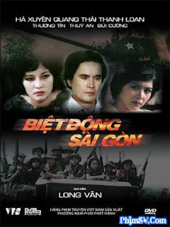 Biệt Động Sài Gòn - Biet Dong Sai Gon