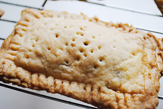 This Weekend I Wanted To Make A New Breakfast Treat. I Love My Sunday  Pancakes, But This Weekend I Made Pop Tarts Using This Recipe From Smitten  Kitchen, ...
