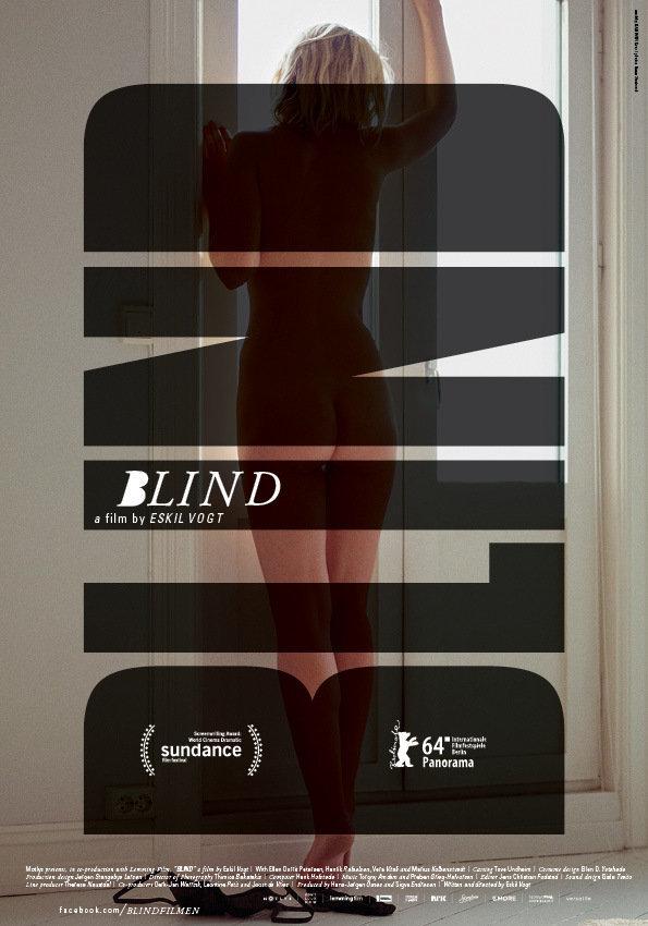Baixar Filme Blind Legendado Torrent
