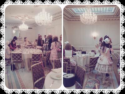 angelic pretty san francisco anniversary tea party 2013