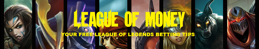 League Of Money
