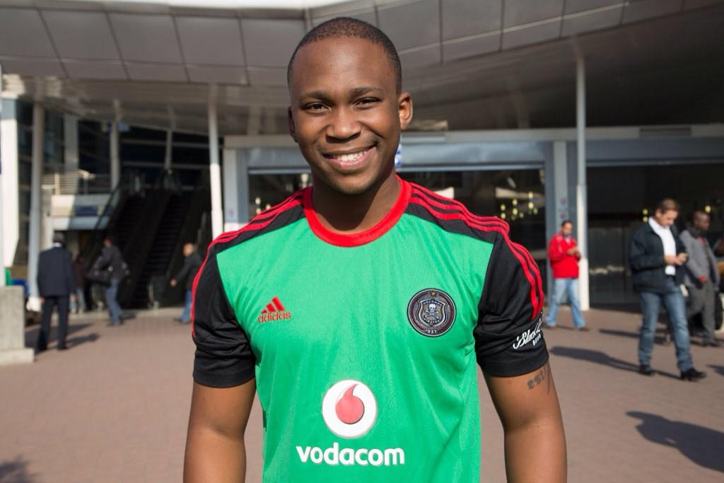 Adidas Orlando Pirates 14-15 Kits Released - Footy Headlines
