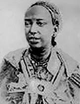 Imperatriz Taytu Bitul da Etiópia