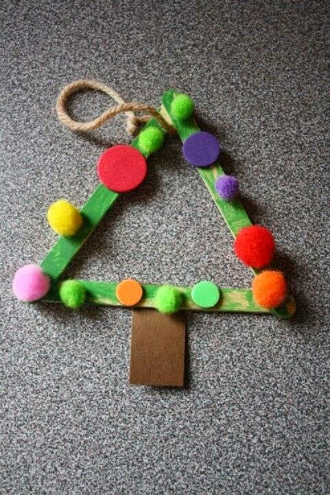 Club de ideas 15 ideas para realizar estas navidades en - Manualidades para navidades ...