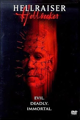 Puerta al Infierno 6 (2002) DVDRip Latino