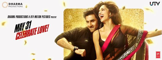 Stills : Yeh Jawaani Hai Deewani # Deepika and Ranbir Kapoor