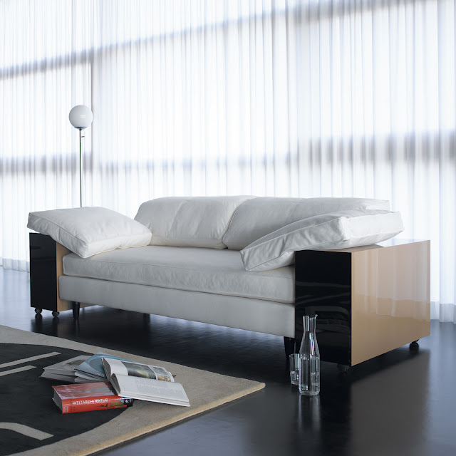 classicon lota sofa