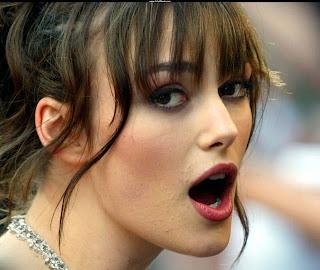 Keira Knightley British Actress , Model