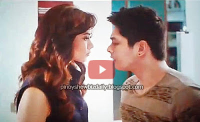 Maybe This Time cinema trailer starring Coco Martin and Sarah Geronimo