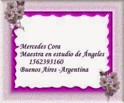 Mercedes Cora
