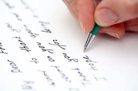 Kesalahan Dalam Menulis Sebuah Artikel Blog