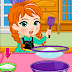 لعبة طبخ أكلة الأميرة آنا