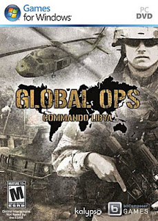 Download PC Game Global Ops Commando Libya Full Version (Mediafire Link)