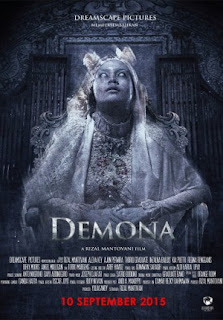 Film Demona 2015