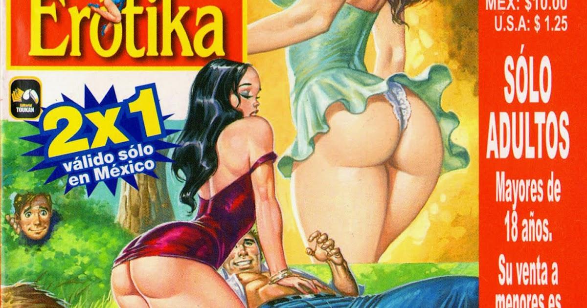 Ramba no 9 comics adultos