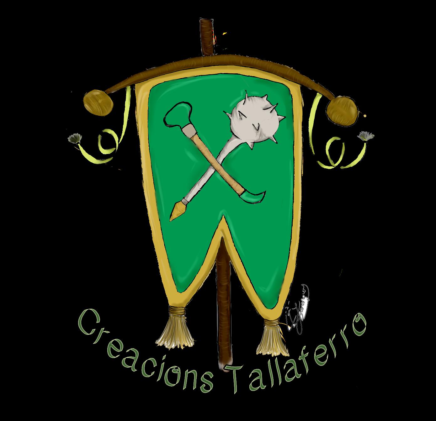 CREACIONS TALLAFERRO