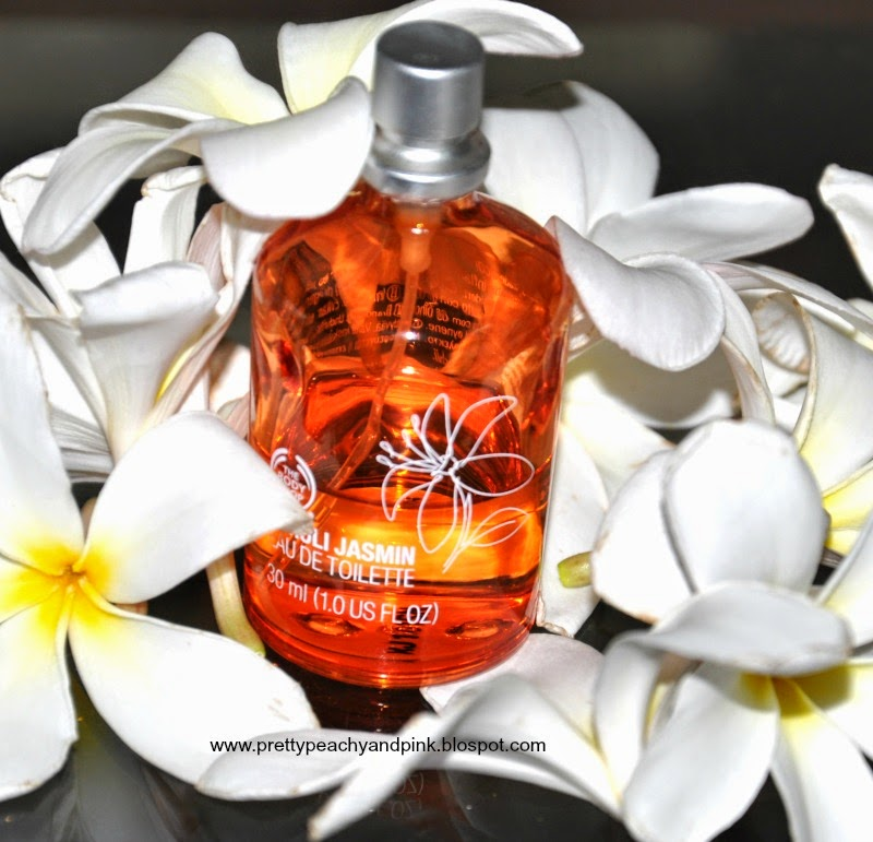 THE BODY SHOP NEROLI JASMINE BODY LOTION AND SCENT
