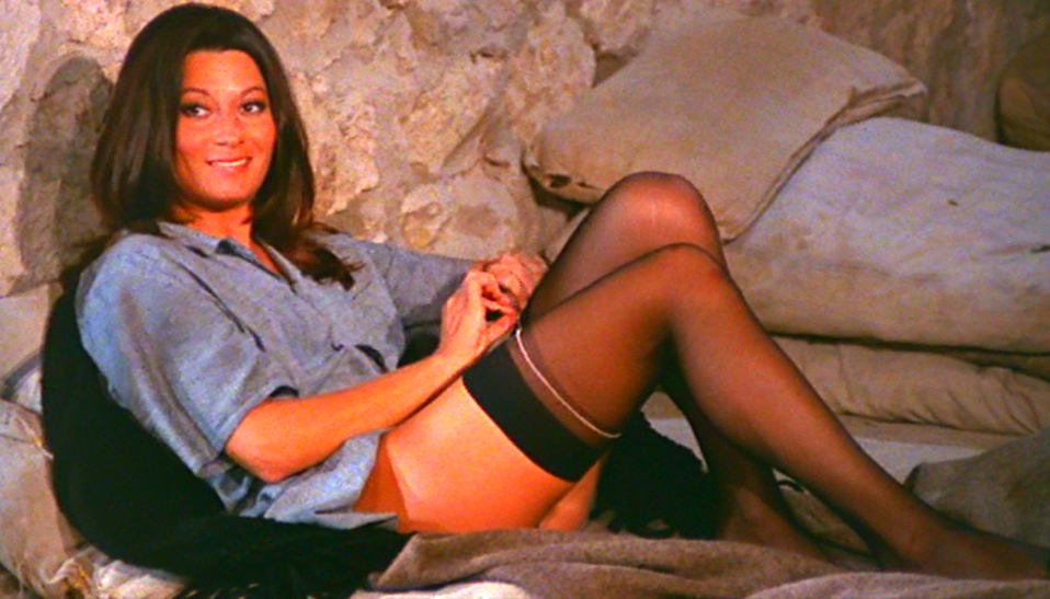 99 women jess franco 1969 - 3 part 5