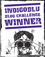 IndigoBlu Challenge Winner