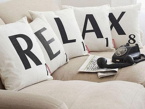 Why I Just Can't Relax