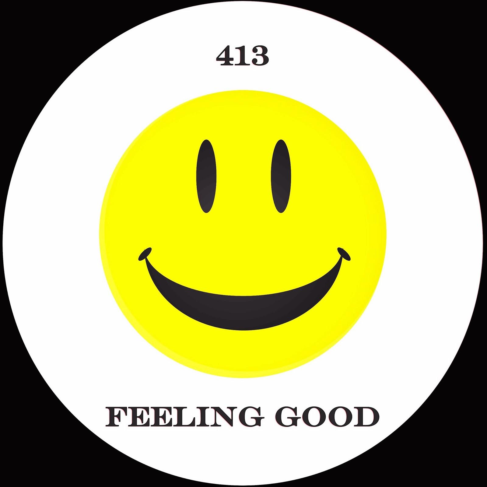 feeling good images - photo #27