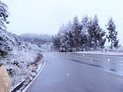 Inverno  no Sul
