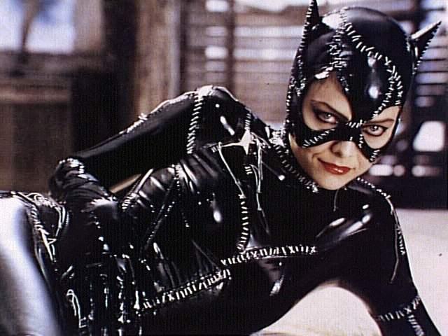 Catwoman by MrDarkPhoenix