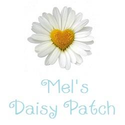 mel's daisy patch