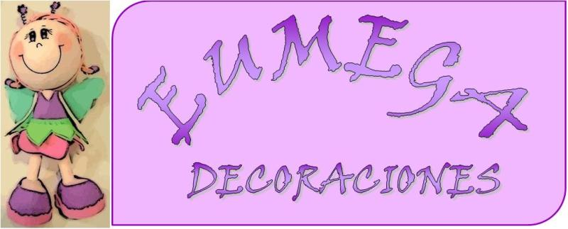 EUMEGA DECORACIONES