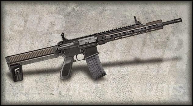 SIG Sauer SIG516 Carbon 5.56mm