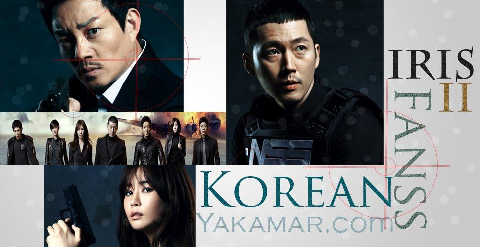 مدونة كوريا فانس