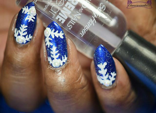 Freehand Snowflakes