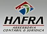 HAFRA ASSESSORIA CONTÁBIL E JURÍDICA