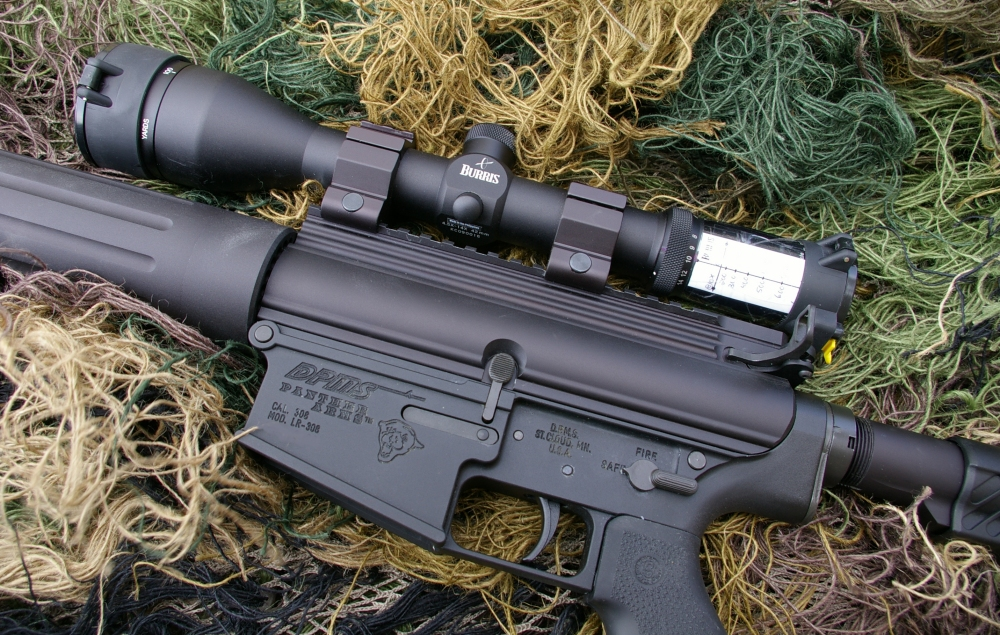 Best Riflescope Reviews The Best Rifle Scope For Under