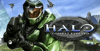 Game Halo Combat Evolved PC Full Version