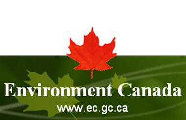 Environment canada emergency kit