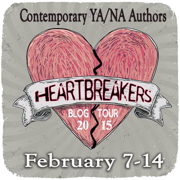 Heartbreakers Blog Tour