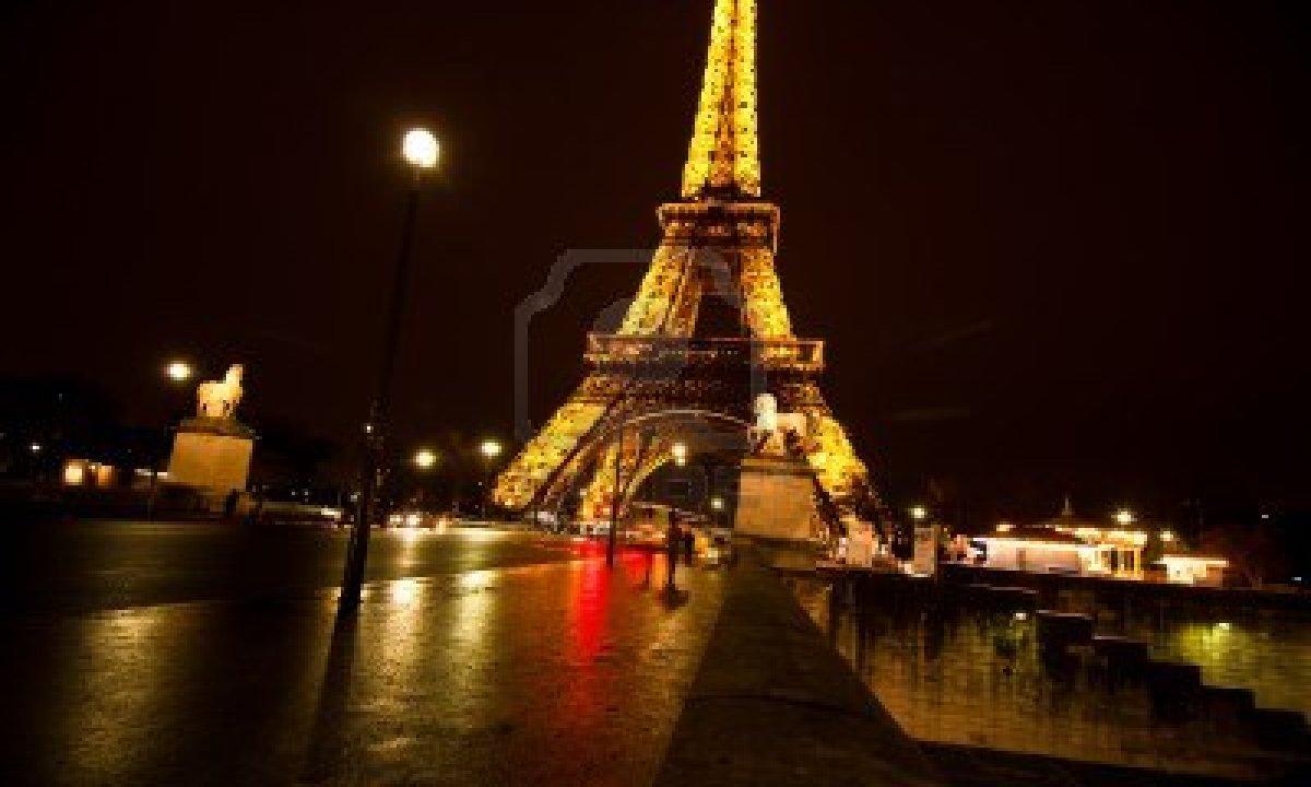 Paris paris in december for Paris paris paris