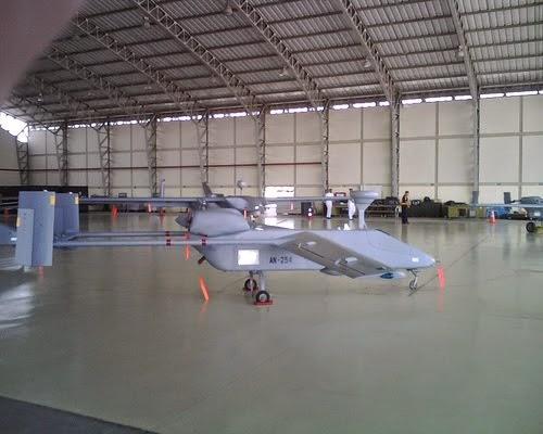 """Kemenhan: Indonesia Sudah Punya Enam """"Drone"""""""