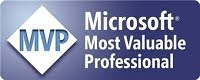 Microsoft MVP C# 2010 - 2012