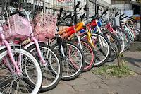 Bagaimana Cara Memilih Sepeda yang Tepat Macam - macam sepeda